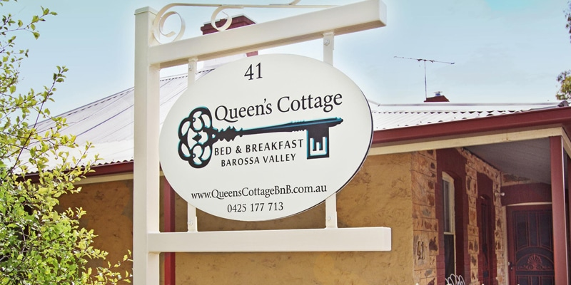 Cottage Bnb Accommodation Barossa